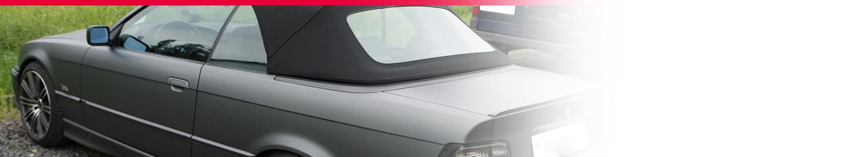 BMW E36 Décapotable