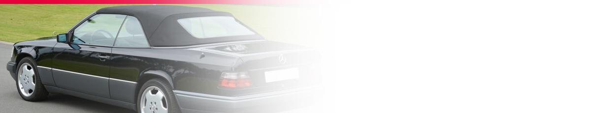 Mercedes Classe E A124