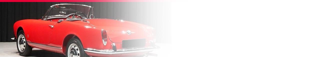 Alfa Romeo Coda Tronca