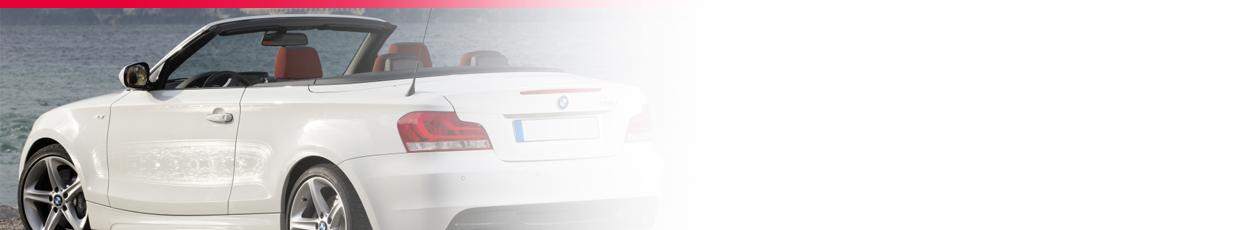 BMW Série 1 E88