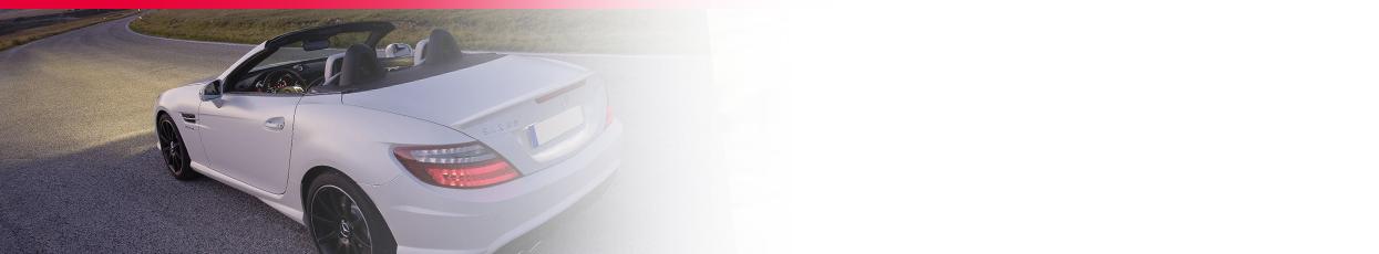 Mercedes SLK R172