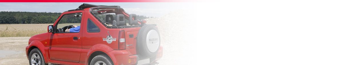 Suzuki Jimny Série 1