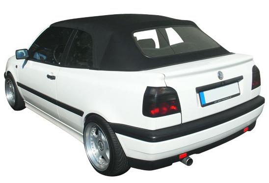 Capote Volkswagen Golf 3 cabriolet - Telo Alpaca Automobili  b14a1b541263