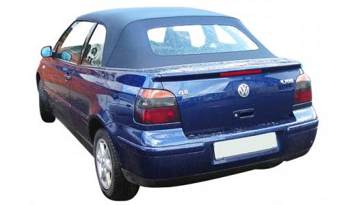 Capote Volkswagen Golf 4 cabriolet - Alpaca Twillfast ll  9057b12aa422