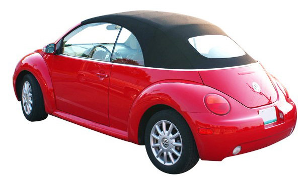 capote volkswagen new beetle cabriolet en alpaga ebay. Black Bedroom Furniture Sets. Home Design Ideas